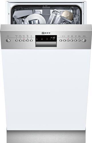 Εντοιχιζόμενο Πλυντήριο Πιάτων 45 cmNeffS483C50S2E