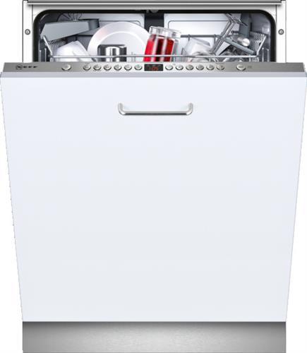 Εντοιχιζόμενο Πλυντήριο Πιάτων 60 cmNeffS513I60X3E