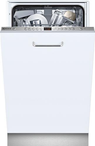 Εντοιχιζόμενο Πλυντήριο Πιάτων 45 cmNeffS583C50X2E