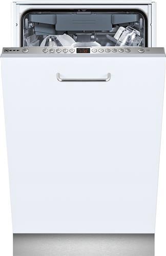 Εντοιχιζόμενο Πλυντήριο Πιάτων 45 cmNeffS583M50X0E