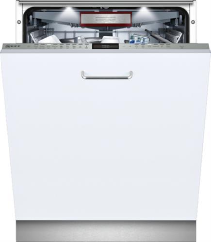 Εντοιχιζόμενο Πλυντήριο Πιάτων 60 cmNeffS717P80D0E