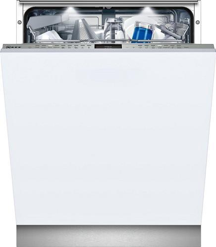 Εντοιχιζόμενο Πλυντήριο Πιάτων 60 cmNeffS717P82D6E