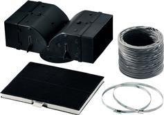 Neff Z5106X5 Φίλτρο Ενεργού Ανθρακα