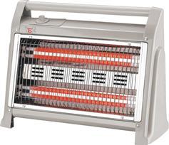 Neotech LX-2830S 1600W Γκρι