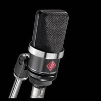 Neumann TLM-102 Black studio