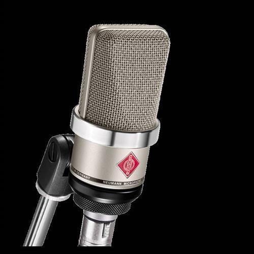 Ενσύρματο ΜικρόφωνοNeumannTLM-102 Nickel studio