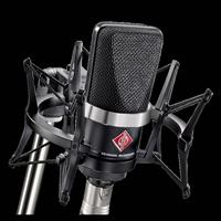 Neumann TLM-102 Studio Set Black