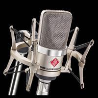 Neumann TLM-102 Studio Set Nickel