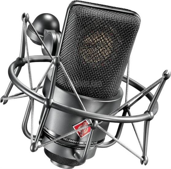 Ενσύρματο ΜικρόφωνοNeumannTLM-103-MT-Studio-Set Πυκνωτικό