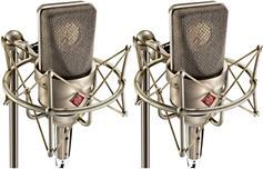 Neumann TLM-103-Stereo-Set Πυκνωτικά