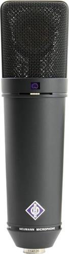 Ενσύρματο ΜικρόφωνοNeumannU-89-i-ΜΤ Πυκνωτικό