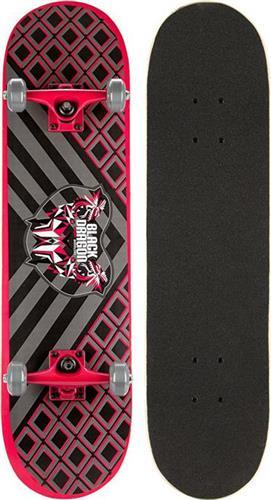SkateboardsNijdamBlack Dragon 52NK-ARG