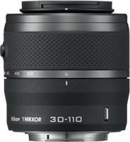 Nikon 1 30-110mm F/3,8-5,6 VR Black