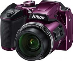 Nikon Coolpix  B500 Purle