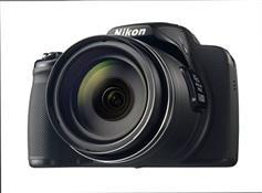 Nikon COOLPIX P530 Black