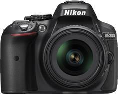 Nikon D5300 Kit 18-140VR