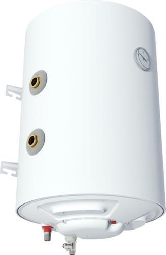 ΗλεκτρομπόιλερNobel60Lt 4Kw Φ36 Κάθετο με Εναλλάκτη Δεξιά