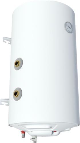 ΗλεκτρομπόιλερNobel80Lt 4Kw Φ36 Οριζόντιο με Αντίσταση Αριστερά