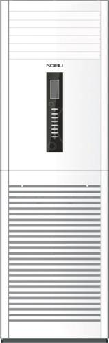 Κλιματιστικό ΝτουλάπαNobuNBFS-48IDU/NBFS-48ODU