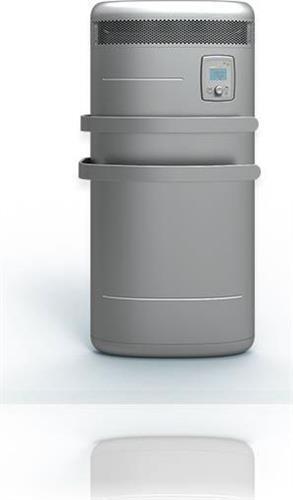 ΘερμοπομπόςNoirotCc-Bain D Inox Λουτρού με ανεμιστήρα
