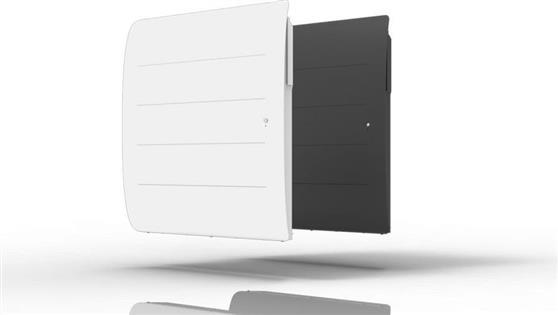 ΘερμοπομπόςNoirotDouchka Smart ECOcontrol 1250W Ανθρακί