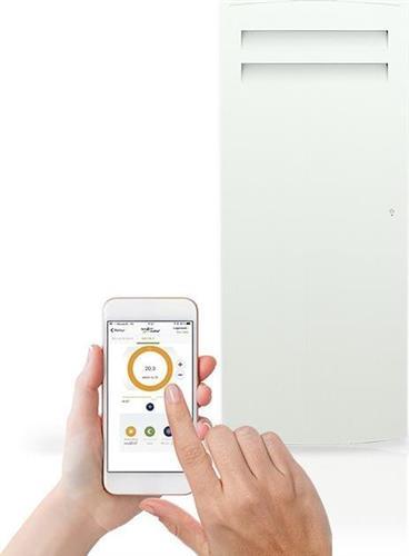 ΘερμοπομπόςNoirotPalazzio Smart ECOcontrol 1000W Κάθετος