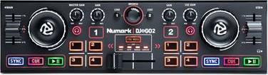 DJ ControllerNumarkDJ2GO-2 DJ