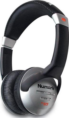 Ακουστικά DJNumarkHF-125