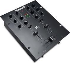 Numark M-101-USB Μαύρο