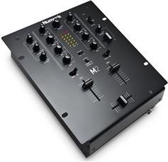 Numark M-2 DJ Μαύρο