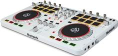 Numark Mixtrack Pro 2 White