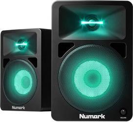 Numark N-WAVE 580 L (Ζεύγος)