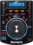 Numark NDX-500 Μόνό Επιτραπέζιο - Mp3