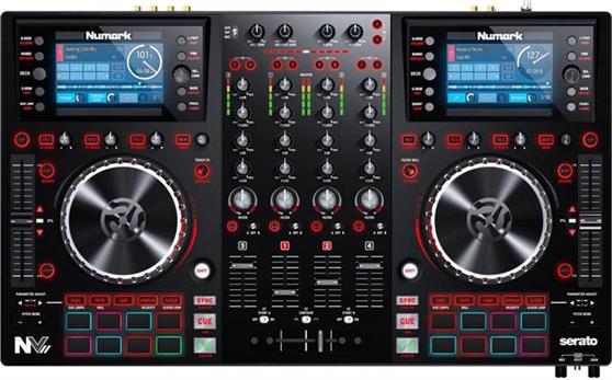 DJ ControllerNumarkNV-II DJ