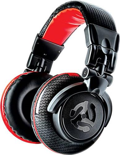 Ακουστικά Over Ear Numark Red Wave Carbon