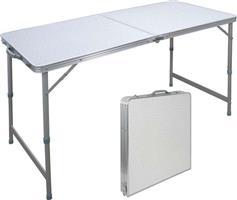 OEM 15529 Τραπέζι Πτυσσόμενο Βαλίτσα