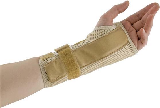 Ορθοπεδικά ΕίδηOEM83090 Πηχεοκαρπικός νάρθηκας Αριστερό Χέρι S
