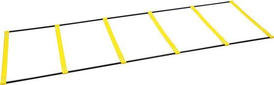 Εξοπλισμός ΠοδοσφαίρουOEM97701 Agility Ladder 2 σε 1
