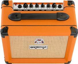 Ενισχυτές Ηλ. Κιθάρας Orange