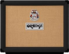 Orange Rocker 32 Μαύρος
