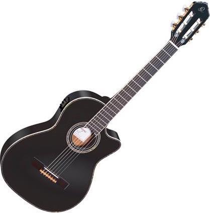 Ηλεκτροκλασική ΚιθάραOrtegaRCE145BK