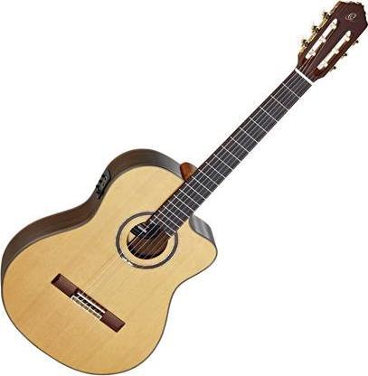 Ηλεκτροκλασική ΚιθάραOrtegaRCE159MN-NT
