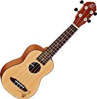Ortega RU5-SO Soprano