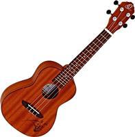 Ortega RU5MM Concert Mahogany