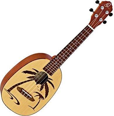 UkuleleOrtegaRUPA5 Concert