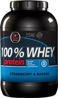 Oxygen Nutrition 100 Whey 1 Kg