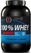 Oxygen Nutrition 100 Whey 4Kg