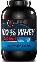 Oxygen Nutrition 100 Whey 4Kg