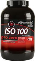 Oxygen Nutrition ISO 100 Pro Zero 2000gr