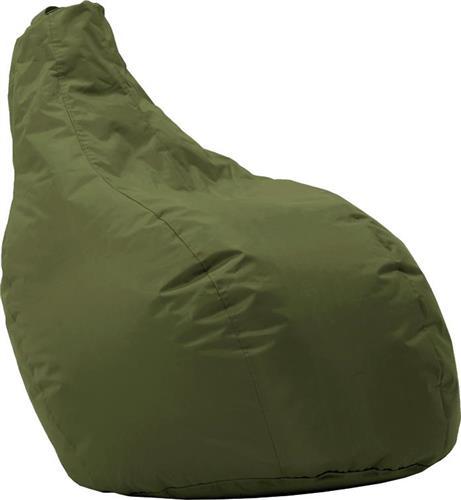 ΠουφPakoworldEco Αδιάβροχο Σκούρο Πράσινο Επαγγελματικό